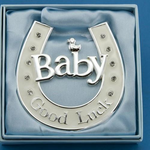 HG-02200  (48) Подкова Baby 9,5*1,5*10см