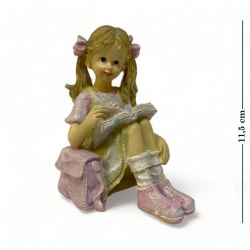 KEN78321  (1-48) Девочка 10*8.5*12.5см