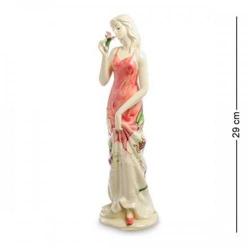 JP- 12/12 Статуэтка ''Дама Орхидея'' (Pavone) 29см