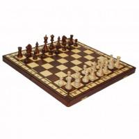 Шахматы 4140  JOWISZ 41*41см