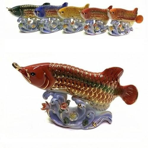 2116508  (48) Рыба 6,5см
