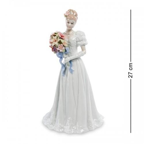 CMS-10/20 Фигурка ''Невеста'' (Pavone)