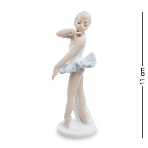 JP- 27/36 Статуэтка ''Балерина'' (Pavone) 11см