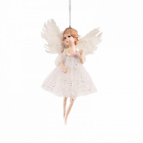 VEN1124  (1-24) Подвеска-ангелочек 19см