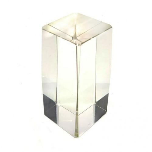 Стекло-куб. 50-147  (24) высокий прозрачный.