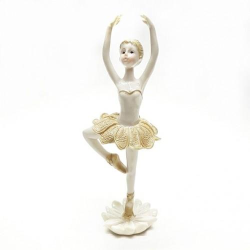 HOL21309  (2-72) Балерина 6*4*13.5 см