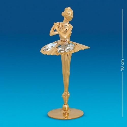Swarovski 4675 Фигурка Балерина, 10см