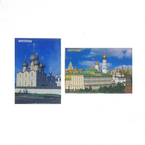 Магнит  5-8 (12-1200) Москва