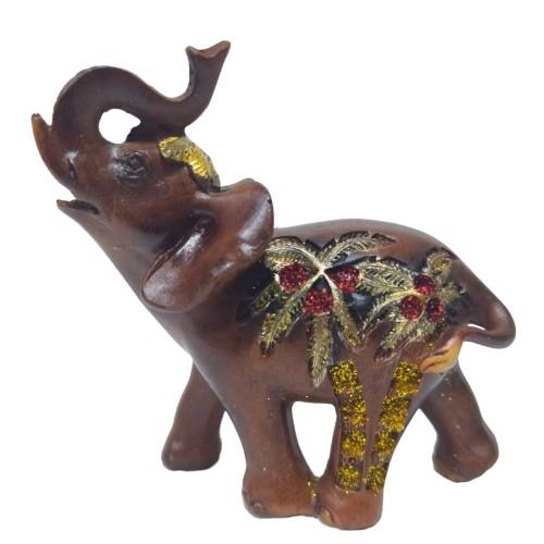 EPW31961  (1-72) Слон 9*5*9см