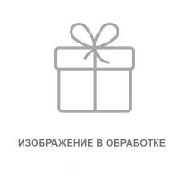 НФ041  Подсвечник Дед Мороз H-19см