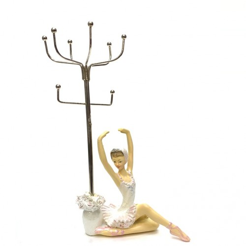 KEN78290  (1-24) Балерина под украшения 10*7*18см