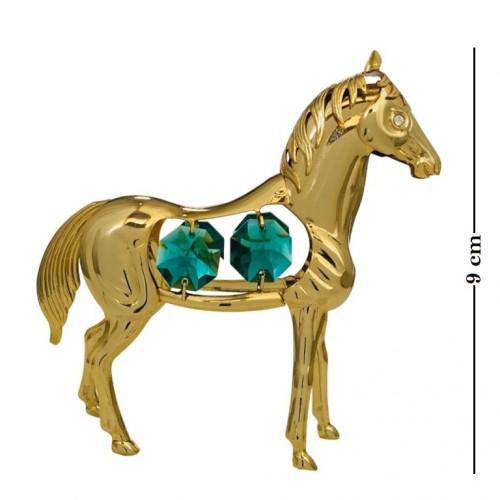 Swarovski 108/M Фигурка Лошадь h=9см