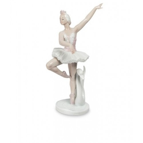 Статуэтки, фигурки Балерины