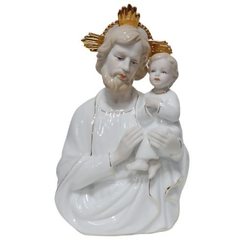 HP 153  (12) Статуэтка Иисус с ребенком , 14*25 см