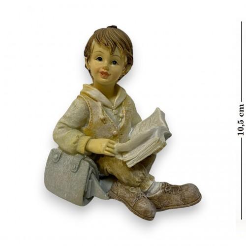 KEN78323  (3-48) Мальчик 10*7*11.5см